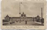 AK Lwiw Lwów Lemberg Central-Bahnhof Ukraine 1915