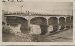 AK Sindi Zintenhof Blick auf Brücke Pärnu Estland 1931 RAR