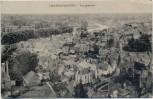 AK Château-Gontier Ortsansicht Feldpost Mayenne Frankreich 1919