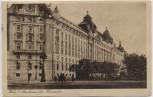 AK Wien Staatsamt für Heerwesen Inflation Österreich 1924