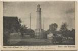AK Trakai Troki Neue Troki Wilnaer Straße Feldpost Litauen 1915