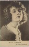 AK Betty Compson Paramount Schauspielerin 1925