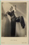 AK Foto Lilian Harvey Paramount Schauspielerin 1930