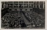 AK Foto Stockholm Socialdemokratiska Ungdomsförbunds 9 de Kongress 1940 RAR