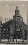 AK Den Helder R. C. Kerk Kerkgracht Nordholland Niederlande 1910