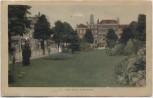 AK Den Haag Turfmarkt Südholland Niederlande 1920