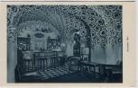 AK Rom Roma Grand Hotel de Russie American Bar Italien 1920