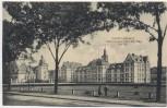 AK Cüstrin Küstrin Altstadt Kaserne des Feld-Art.-Reg. Nr. 54 Kostrzyn nad Odrą Neumark Polen 1915 Sammlerstück RAR