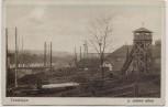 AK Tatabánya Totiserkolonie szamu akna Blick auf Grube Ungarn 1922 RAR