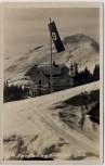 AK Foto Alpenhaus am Brechhorn bei Lauterbach Tirol Österreich 1940
