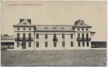 AK București Bukarest Sanatoriul de Tuberculosi Rumänien 1910