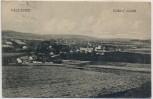 AK Václavice Wazlawitz Ortsansicht bei Benešov Tschechien 1910 RAR
