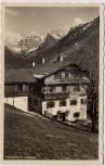 AK Foto Pfandlhof im Kaisertal bei Kufstein Tirol Österreich 1940