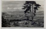 AK Foto Žilina Ortsansicht vom Berg Slowakei 1940