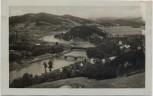 AK Foto Žilina Budatin pri Ziline Slowakei 1940
