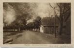 AK Segrshe Zegrze Bauernhaus Feldpost bei Serok Polen 1916