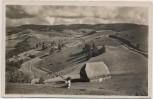 AK Foto Siebenbürgen Ansicht aus dem Siebenbürgischen Erzgebirge Rumänien 1930