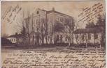 AK Borås Seminariet Västergötland Schweden 1909 RAR