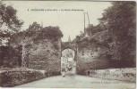 AK Guérande La Porte Vannetaise Loire-Atlantique Frankreich 1910
