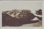 AK Foto Spitzbergen Stempel Schiff Pakisen Norwegen 1924