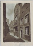 AK Bremen Böttcherstraße mit Paula Becker-Modersohn-Haus 1935