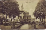 AK Freiwaldau Jeseník Kath. Kirche Sudetenland Tschechien 1914