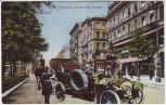 AK Berlin Der Kronprinz Unter den Linden Oldtimer 1910