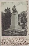 AK Berlin Gruss aus Groß-Lichterfelde Bismarck-Denkmal 1903