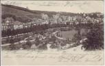 AK Wiesbaden Nerotal II 1905