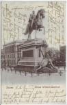 AK Essen Kaiser Wilhelm-Denkmal 1903