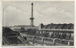 AK Berlin Ausstellungsgelände mit Funkturm 1934