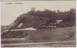 AK Graudenz Grudziądz Schloßberg Westpreußen Polen 1910