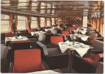 AK Berlin Weiße Flotte Luxusfahrgastschiff MS Pelikan 1979