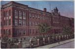 Luna AK Cöthen Köthen in Anhalt Landes-Seminar 1910