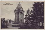 AK Eisenach Burschenschafts-Denkmal 1910