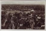 AK Foto Kiel Handelshafen mit Werften 1935