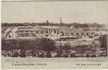 AK Truppen-Übungsplatz Döberitz Das Neue Barackenlager 1919