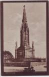 AK Sonderburg Sønderborg Düppel-Denkmal Syddanmark Dänemark 1910