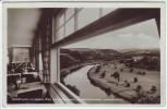 AK Foto Bad Wimpfen am Neckar Mathildenbad Blick von den Terrassen 1932