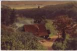 AK Bergisch Land Morsbachtal Alter Hammer bei Remscheid 1918