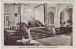 AK Bad Elster Palasthotel Wettiner Hof Empfangshalle 1910