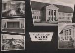 AK Kalbe Milde Kulturhaus 1962