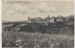 VERKAUFT !!!   AK Glückauf St. Andreasberg im Harz Landes-Versicherungsanstalt der Hansestädte Feldpost 1916
