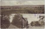 AK Duingen von Süden aus Königsallee Hauptstrasse 1910