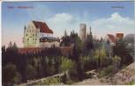 AK Mindelheim Mindelburg Feldpost 1915