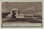 AK Schweigen-Rechtenbach Weintor 1939