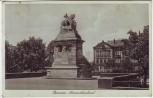 AK Pirmasens Bismarckdenkmal 1939