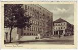 AK Pirmasens Neues Postamt 1939