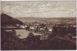 AK Forbach (Moselle) Ortsansicht Lothringen Frankreich Feldpost 1914
