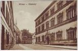 AK Wismar Fürstenhof 1910